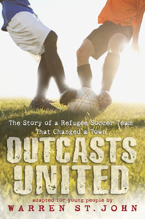 outcasts united Find great deals on ebay for outcasts united book shop with confidence.