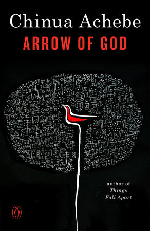 Arrow of God by Chinua Achebe