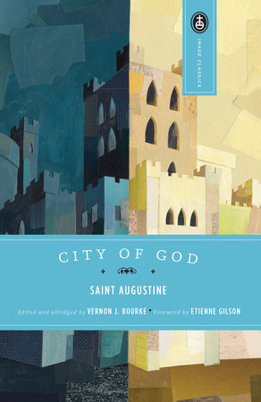 City of God by St. Augustine