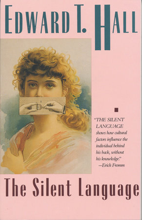 The Silent Language by Edward T. Hall