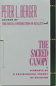 The Sacred Canopy