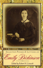 The selected poems of emily dickinson by emily dickinson selected poems letters of emily dickinson fandeluxe Epub