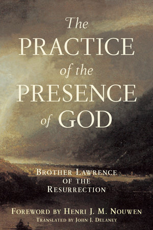 Practice of the Presence of God by