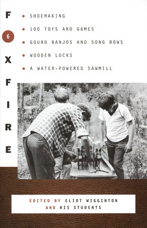 Foxfire 6 by Foxfire Fund, Inc.