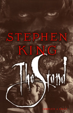 The Stand by Stephen King