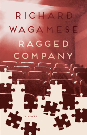 Ragged Company by Richard Wagamese
