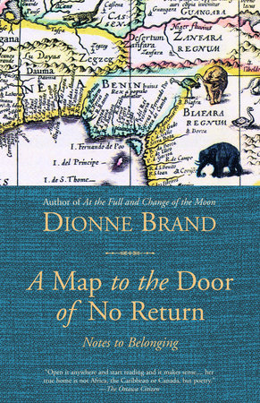 A Map to the Door of No Return