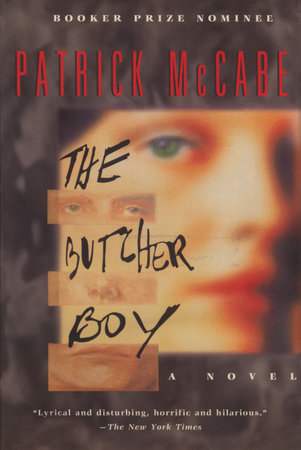 The Butcher Boy by Patrick McCabe