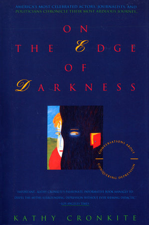 On the Edge of Darkness by Kathy Cronkite