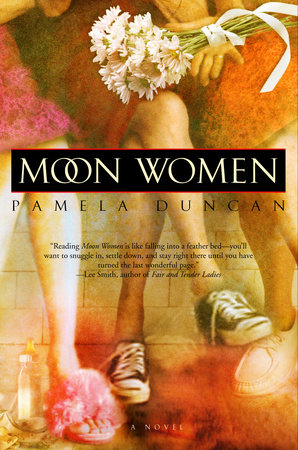 Moon Women by Pamela Duncan