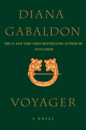 Voyager (25th Anniversary Edition) by Diana Gabaldon