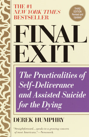 Final Exit (Third Edition) by Derek Humphry