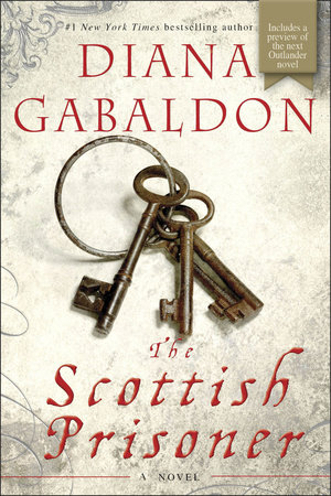 The Scottish Prisoner by Diana Gabaldon
