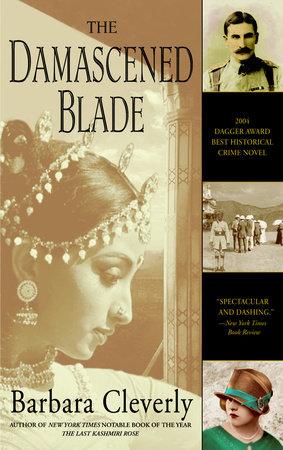 The Damascened Blade