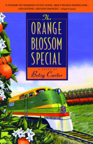The Orange Blossom Special