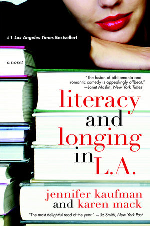 Literacy and Longing in L.A.