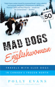 Mad Dogs and an Englishwoman