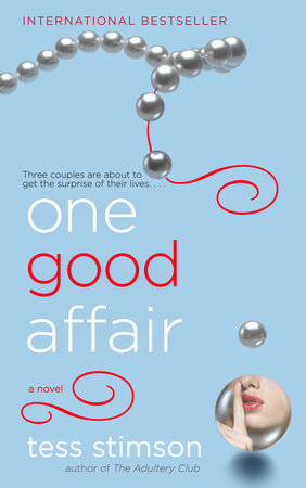 One Good Affair by Tess Stimson