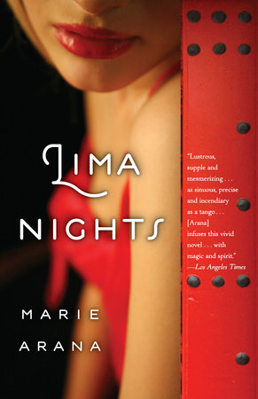 Lima Nights by Marie Arana
