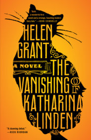 The Vanishing of Katharina Linden