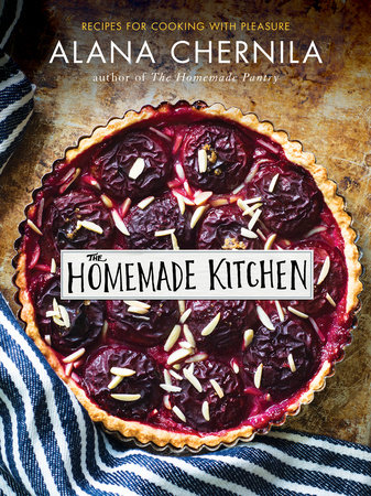 The Homemade Kitchen by Alana Chernila