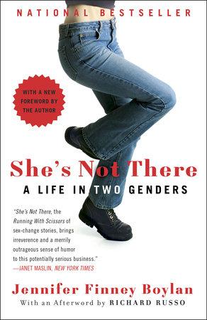 She's Not There by Jennifer Finney Boylan
