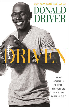 Driven by Donald Driver