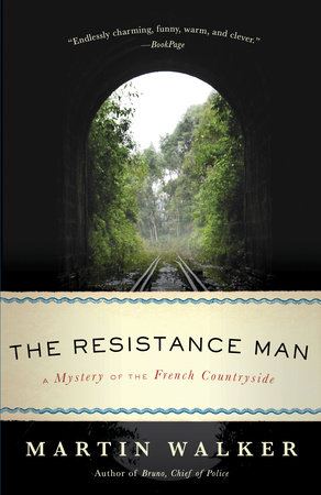 The Resistance Man by Martin Walker