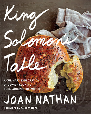 King Solomon's Table by Joan Nathan