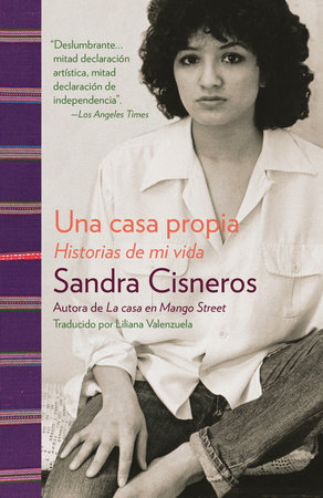 A House of My Own by Sandra Cisneros