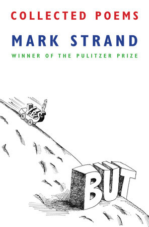 Collected Poems by Mark Strand