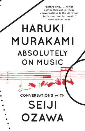 Image result for murakami on music