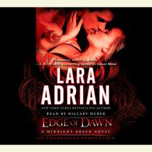 Edge of Dawn Cover