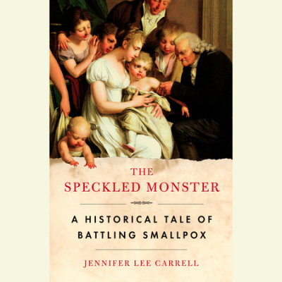 The Speckled Monster cover