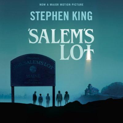 Salem's Lot cover