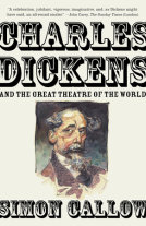 Charles Dickens and the Great Theatre of the World Cover