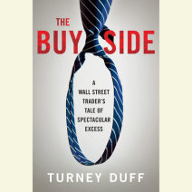 The Buy Side Cover