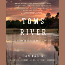 Toms River Cover