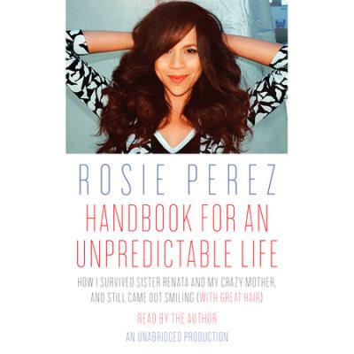 Handbook for an Unpredictable Life cover