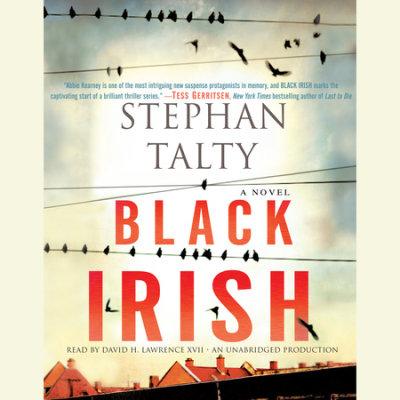 Black Irish cover