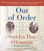 Out of Order Cover