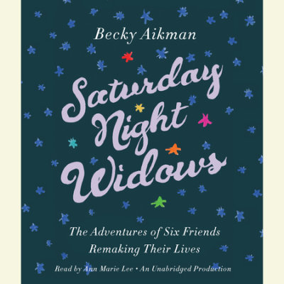 Saturday Night Widows cover
