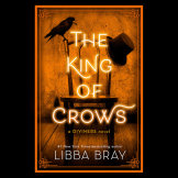 The King of Crows cover small