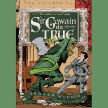 The Adventures of Sir Gawain the True Cover