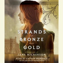 Strands of Bronze and Gold Cover
