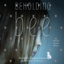 Beholding Bee Cover