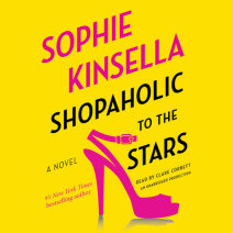 Shopaholic to the Stars Cover