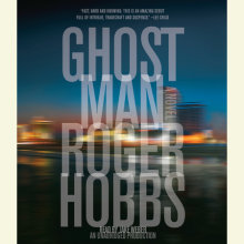 Ghostman Cover