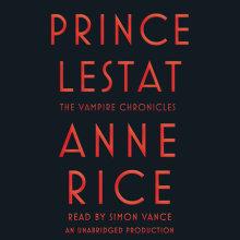 Prince Lestat Cover