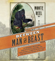 Between Man and Beast Cover